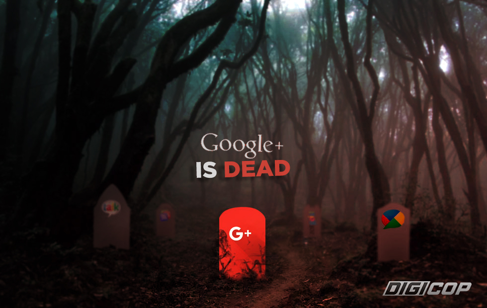 Google is shutting down G + for Consumers Following Security Lapse