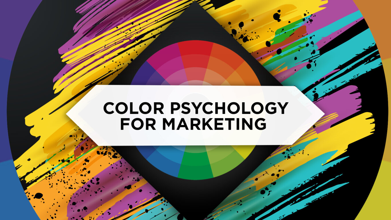 How color is so important for business ?